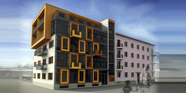 pics for nice apartment building. Black Bedroom Furniture Sets. Home Design Ideas